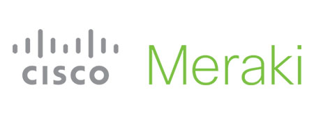 Cisco Meraki Logo Web